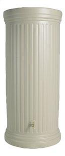 Garantia Regenton Romeinse kolom zand 2.000 l-Vooraanzicht