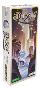 Dixit extension 7 : Revelations