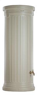 Garantia Regenton Romeinse kolom zand 500 l-Linkerzijde