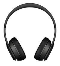 Beats by Dr. Dre hoofdtelefoon Solo 2 zwart