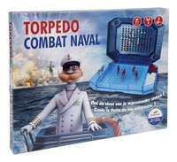 DreamLand Combat naval