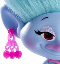 Trolls speelset Satin en Chenille-Artikeldetail