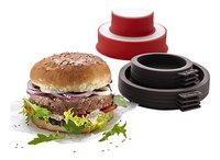 Lékué Hamburgerpers en -bakvormen Kit Burger-Afbeelding 1