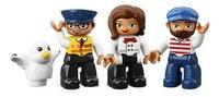 LEGO DUPLO 10875 Le train de marchandises-Détail de l'article