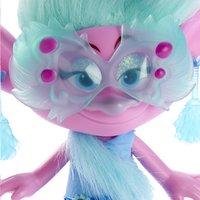 Trolls set de jeu Satin et Chenille-Image 1