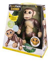 Robot Zoomer Chimp-Côté droit