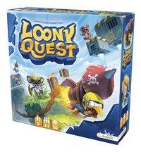 Loony Quest-Côté droit