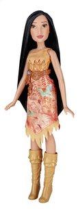 Mannequinpop Disney Princess Royal Shimmer Pocahontas-commercieel beeld