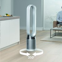 Dyson Purificateur d'air Pure Cool Tower avec fonction ventilateur-Image 3