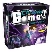 Chrono Bomb! Night Vision-Linkerzijde