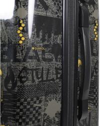 Gabol Valise rigide Plan Spinner brun 64 cm-Détail de l'article