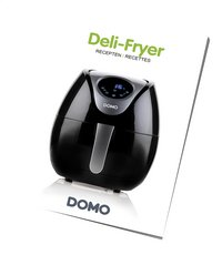 Domo Friteuse Deli-Fryer DO509FR-Artikeldetail