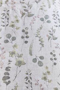 Ariadne at Home Dekbedovertrek Blooms natural katoen-Artikeldetail