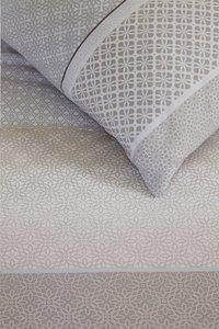 Beddinghouse Housse de couette Spark white coton 200 x 220 cm-Détail de l'article