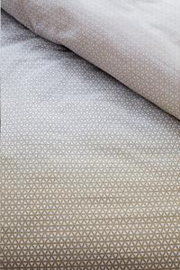 Beddinghouse Dekbedovertrek Sunkissed grey katoen-Artikeldetail