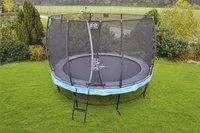 EXIT ensemble trampoline Elegant Economy Ø 4,27 m vert-Image 2