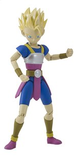Dragon Ball figurine articulée Super Saiyan Cabba-Détail de l'article