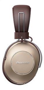 Pioneer casque Bluetooth SE-MS9BN brun-Détail de l'article