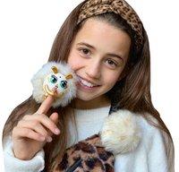 Silverlit peluche interactive Tiny Furries-Image 6
