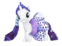 My Little Pony figuur The Movie Sparkling and spinning skirt Rarity-commercieel beeld