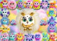 Silverlit peluche interactive Tiny Furries-Image 8