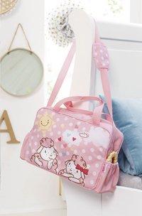Baby Annabell verzorgingstas met accessoires-Afbeelding 1