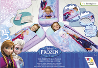 ReadyBed lit d'appoint gonflable Disney La Reine des Neiges-Avant