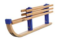 Opplooibare houten slee-Artikeldetail