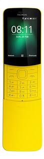 Nokia GSM 8110 4G jaune-Détail de l'article