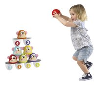 Chicco Bowling Monkey Strike 2-in-1-Afbeelding 1