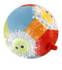 Yookidoo Light'n Music Fun Ball-Détail de l'article