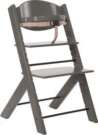 Treppy Chaise haute gris