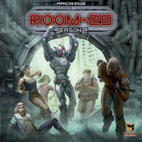 Room 25 extension : Season 2