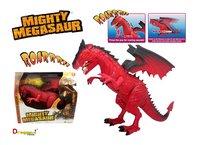Dragon-i figurine Mighty Megasaur Dragon-Détail de l'article