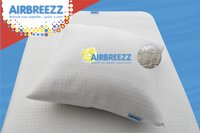 Airbreezz protège-matelas (plateau) polyéthersulfone (PES) 140 x 200 cm-Détail de l'article