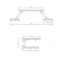 KBT table et sièges Pic Nic-Détail de l'article