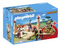 Playmobil History 6868 Starter Set 'Combat de gladiateurs'