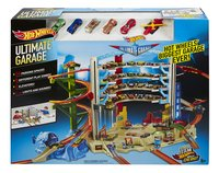 Hot Wheels Ultimate Garage-Vooraanzicht