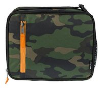 PackIt lunchbox Freezable Classic Camo Green