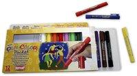 12 verfstiften PlayColor One 5 g-Artikeldetail