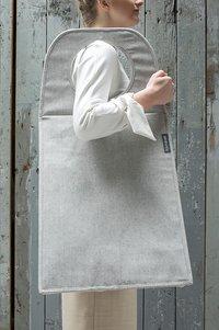 Brabantia Manne à linge grey 55 l-Image 2
