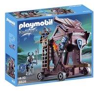 Playmobil Knights 6628 Aanvalstoren van de Valkenridders