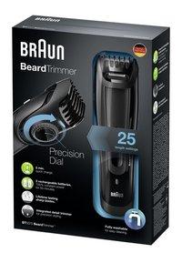 Braun Baardtrimmer BT5070-Vooraanzicht