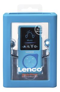 Lenco lecteur MP4 MP-108 8 Go Blue-Avant