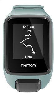 TomTom Activiteitsmeter en GPS Spark 3 aqua - small-Vooraanzicht