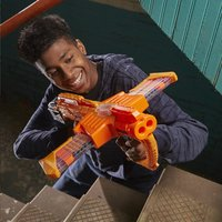 Nerf pistolet Doomlands 2169 Double Dealer-Image 1