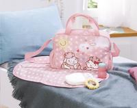 Baby Annabell verzorgingstas met accessoires-Afbeelding 7