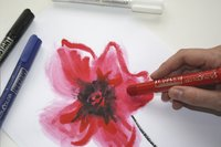 12 feutres de peinture PlayColor One 5 g-Image 2