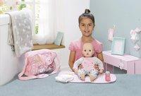 Baby Annabell verzorgingstas met accessoires-Afbeelding 8