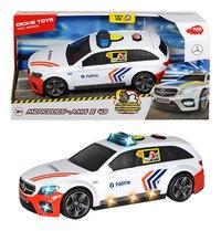 Dickie Toys auto Mercedes AMG E 43 Politie-Artikeldetail